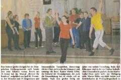 Cronenberger Woche vom 18.01.20082