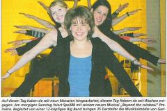 Cronenberger Woche vom 26.01.2008