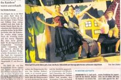 Westdeutsche Zeitung vom 01.02.2008