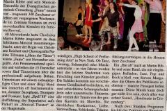 Premiere Cronenberger Woche
