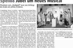 Cronenberger Woche, 04.06.2010