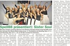 Cronenberger Anzeiger, 14.11.2012