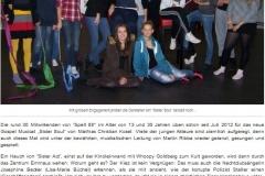 Cronenberger Woche, 22.10.2012